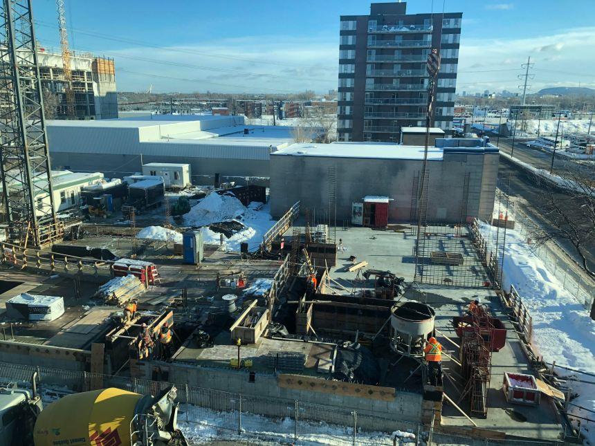 Montréal-Nord: une centaine de logements abordables en 2022