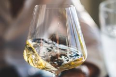 De bons vins pour la relâche