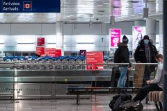 Résultats financiers: 2020 «à oublier» pour Aéroports de Montréal
