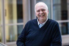 Le directeur de l'IRIC reçoit le prix Killam 2021 en sciences de la santé