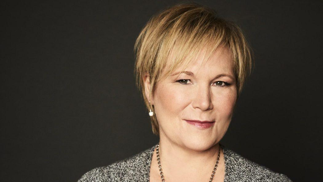 la présidente de l'Ordre des psychologues du Québec, Dre Christine Grou.
