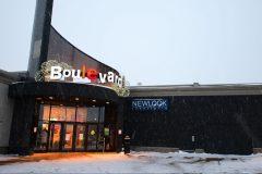 Le Centre Le Boulevard sera entièrement exproprié