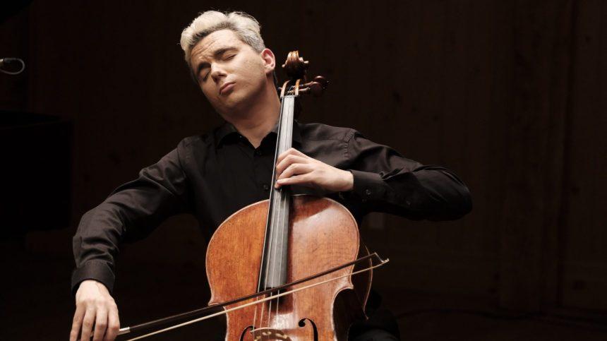 Stéphane Tétreault, un talent local d'envergure mondiale