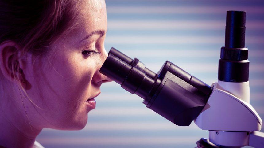Encourager les femmes à étudier les sciences