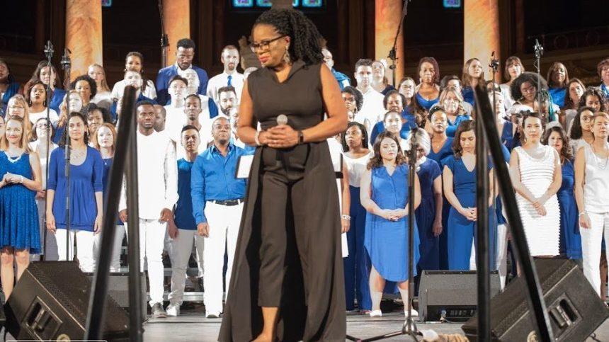 Montréal devrait-elle être reconnue comme «une ville de musique gospel»?
