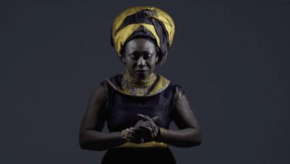 Djely Tapa pour «L'Afrique rencontre les Premières Nations en musique»