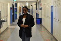 Christianne Biuma Bamvita, modèle de persévérance scolaire