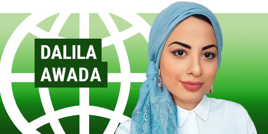 Dalila Awada