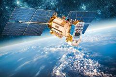 Des centaines de nouveaux emplois pour construire des satellites dans l'Ouest-de-l'île