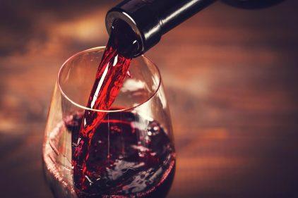 Des vins italiens pour la raclette