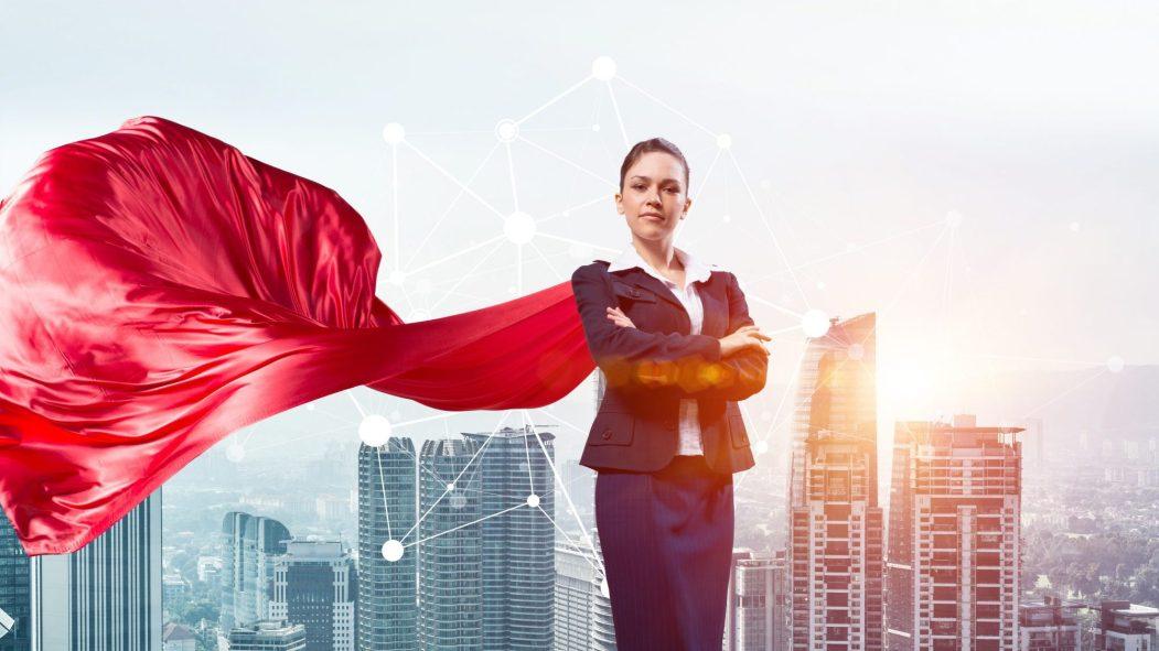 Entrepreneures inspirées et inspirantes
