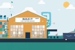 Sociofinancer des produits Amazon? C'est possible avec le programme Build It