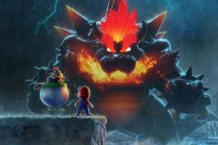 Critique – Super Mario 3D World + Bowser's Fury