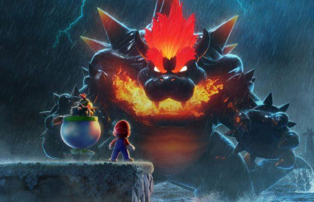 Critique – Super Mario 3D World + Bowser's Fury