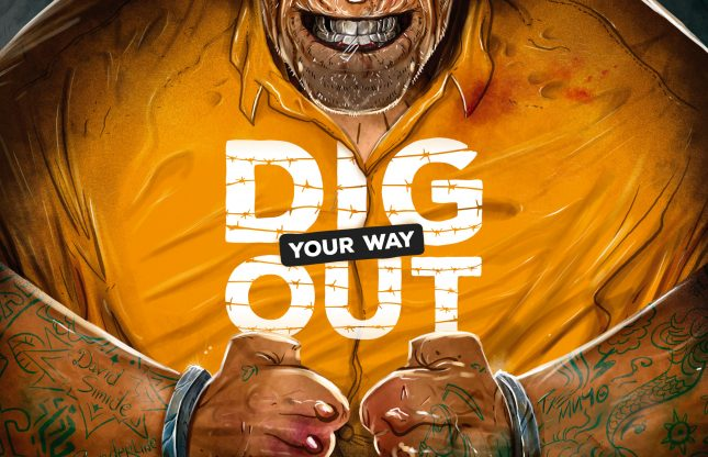 Ouvre ta boite – Épisode 5 – Egocentric World & Dig Your Way Out