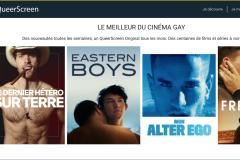 Un premier festival de films LGBTQ+ en ligne pour le Netflix Queer