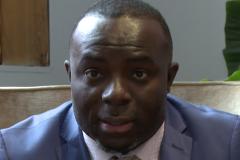 Me Yeboah raconte ce qu'il a vécu lors de son arrestation