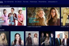 Télé-Québec lance sa plateforme de visionnement en ligne