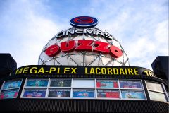 Cinémas Guzzo: pas de popcorn, pas de films