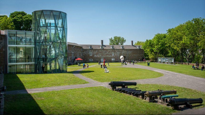 Le musée Stewart ferme ses portes
