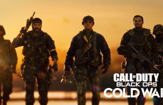 Call of Duty: un nouveau titre pour les fêtes