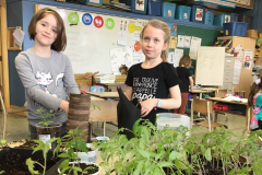 La Fondation Monique-Flitz-Back finance 50 projets scolaires
