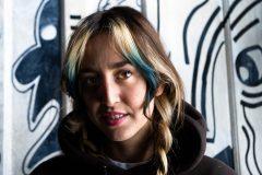«BLUE», récit initiatique d'Emma Beko