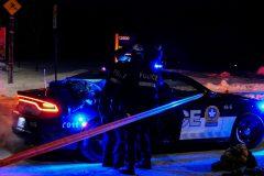 Trois fusillades font un mort dans le nord-est de Montréal