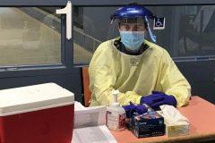 Covid-19: déjà 30 000 dépistages dans Mercier