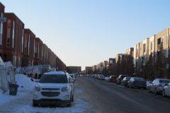Commerces au Faubourg Contrecoeur: le projet avance, selon le maire de MHM