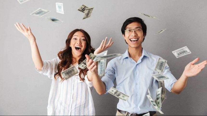 Couple: en amour, parlons d'argent!
