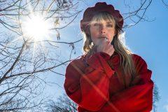 «La fille d'elle-même»: la renaissance d'une femme trans