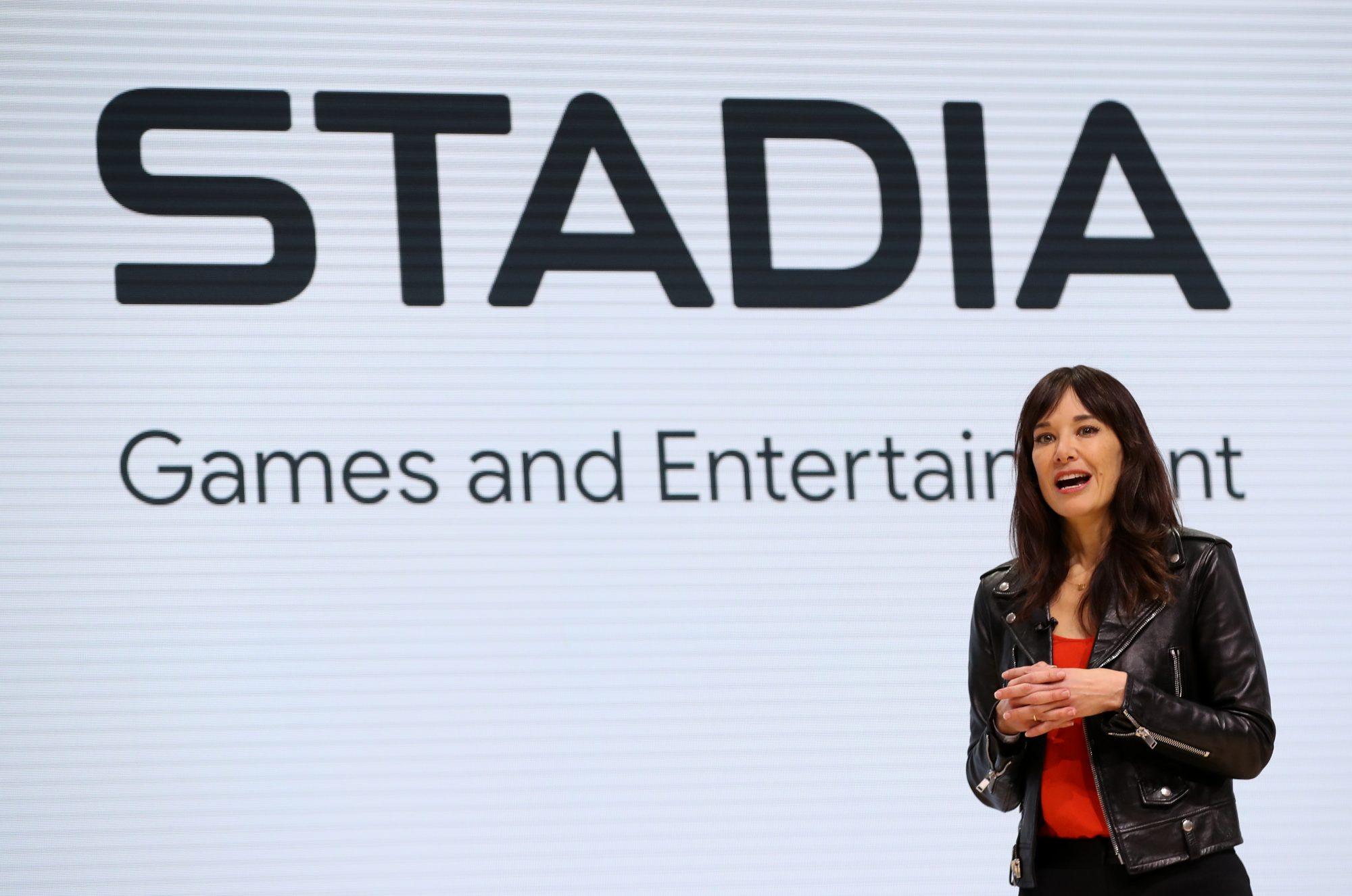 Jade Raymond quitte Google, qui ferme ses studios de jeux vidéo