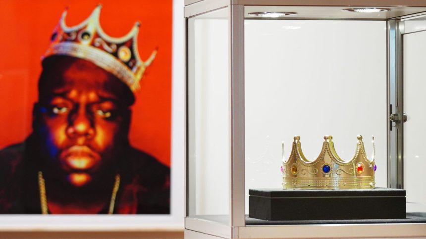 «Biggie», le géant éphémère du rap par ceux qui l'ont connu