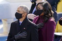 Barack et Michelle Obama donnent la parole aux musulmans à travers un podcast