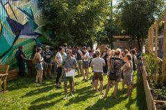 Quatre nouveaux milieux de vie cet été dans Rosemont–La Petite-Patrie