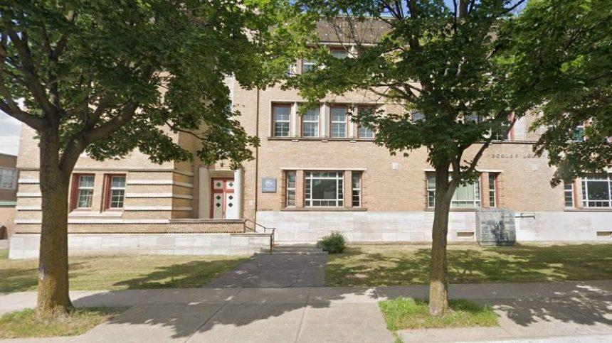 Le déménagement temporaire de l'école Saint-Jean-de-Brébeuf se prépare
