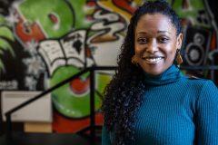 Aider les jeunes de la communauté noire anglophone