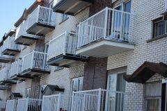 Une faible augmentation des loyers est prévue pour 2021