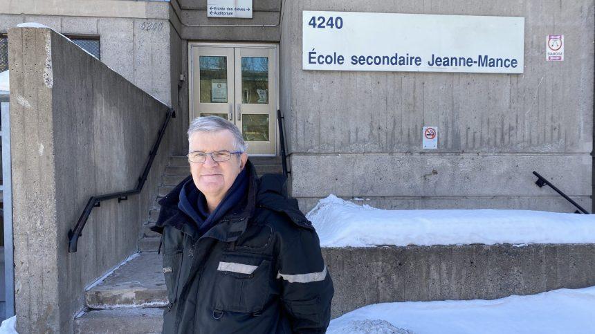 Un album souvenir pour célébrer les 50 ans de l'école Jeanne-Mance