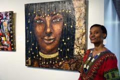 Une exposition pour célébrer l'apport des artistes noirs