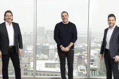 Québecor achète la maison de disques Audiogram