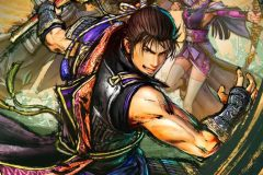 Samurai Warriors 5 arrive cet été