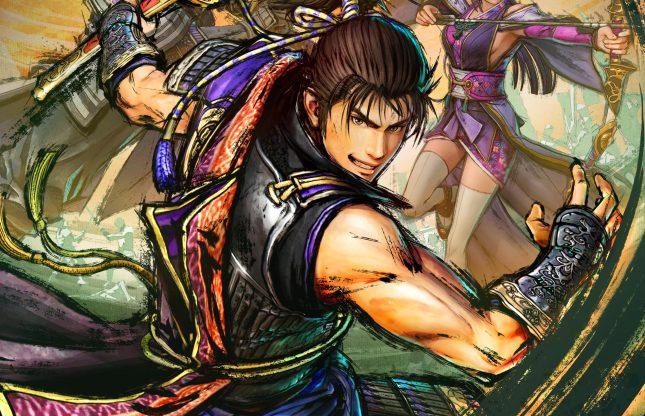 Samurai Warriors 5 arrive cet été