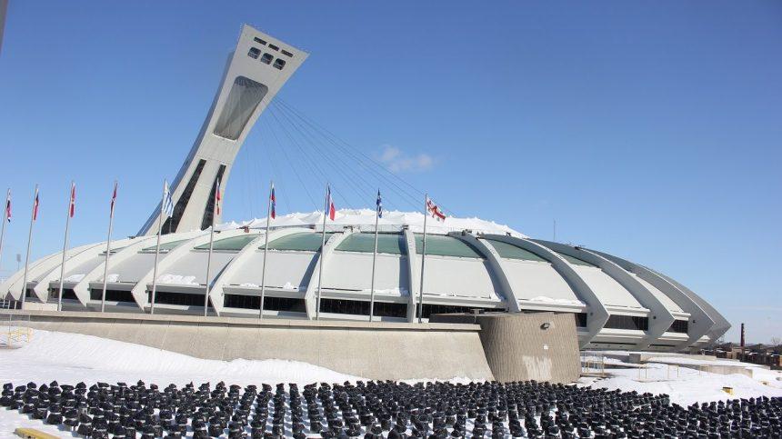 Le Stade olympique sera le premier site de vaccination dans l'Est
