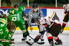 Un juge de ligne lachinois signe avec la Ligue américaine de hockey