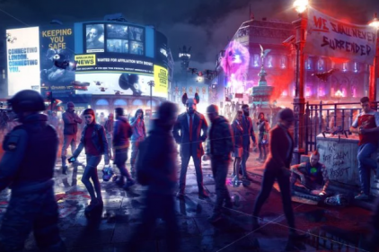 Watch Dogs: Legion, le mode multijoueur enfin à nos portes
