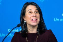 Élections municipales: Montréal dit non à un élargissement du vote postal cet automne