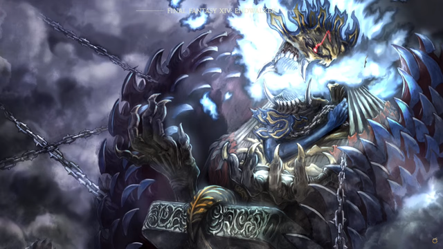 final fantasy 14 anima