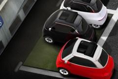 Microlino, la voiture électrique d'à peine 8 pieds de long à l'allure futuriste